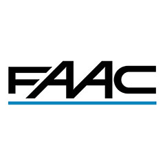 Accesorios FAAC