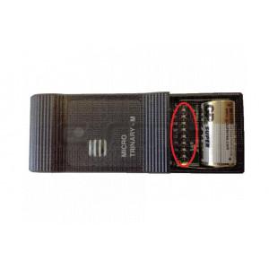 Mando ALBANO MICROTRINARY-M60