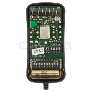 Mando cochera ALLMATIC AKMY1 26.995 MHz