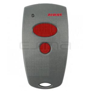 Mando garaje ALULUX 868-2