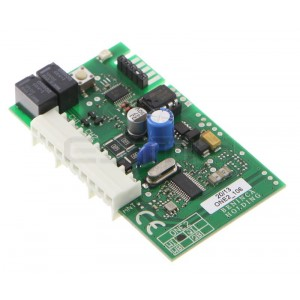 Receptor enchufable Beninca ONE.2WI 433,92MHz