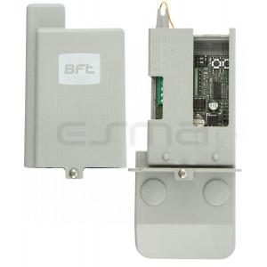 Receptor 433,92MHz BFT modelo Clonix 2E