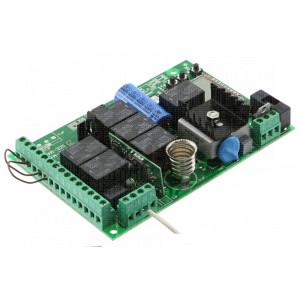 Placa de control BFT QSC D MA