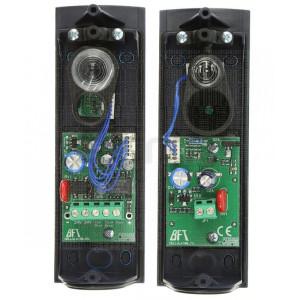 Fotocélulas emisor receptor BFT AKTA A30
