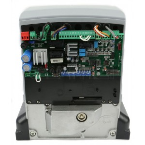 Motor Corredera CAME BX-246 con tarjeta ZD2