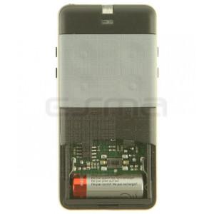 Mando cochera CARDIN S435-TX4 gris