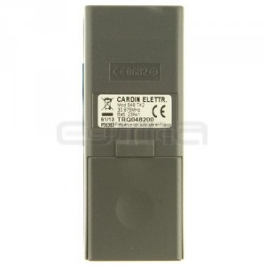 CARDIN S48-TX2 30.875 MHz