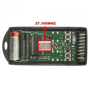 CARDIN S48-TX4 30.875 MHz