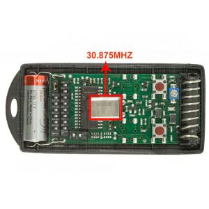 Mando cochera CARDIN S738-TX2