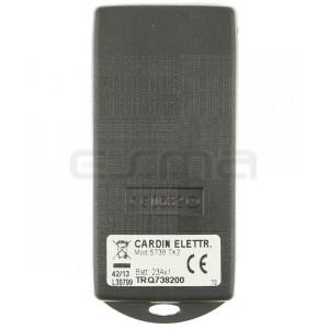 Mando a distancia CARDIN S738-TX2