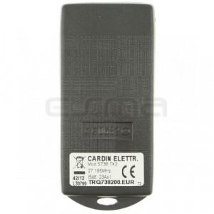 Mando CARDIN S48-TX4 30.875 MHz