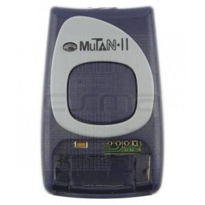 CLEMSA MUTANcode II N 81 batería