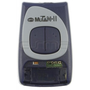 CLEMSA MUTANcode II N 82 batería