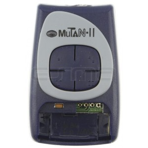 CLEMSA MUTANcode II N 84 batería