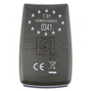 CLEMSA MUTANCODE T81