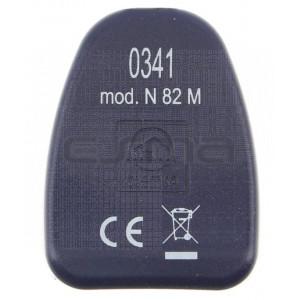 Mando de garaje CLEMSA MUTANcode II N 82 mini