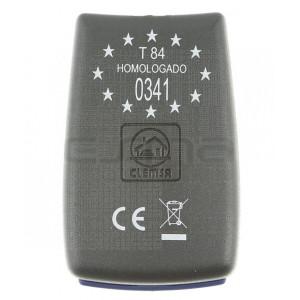 CLEMSA MUTANCODE T84