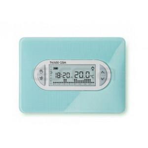 Cronotermostato BPT TH/450 GSM AZUL CRISTAL