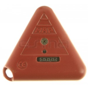 Mando cochera EMFA TE2 868 MHz