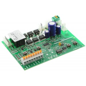 Tarjeta electrónica FAAC E600