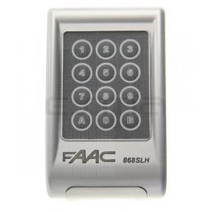 Teclado numérico FAAC KP 868 SLH