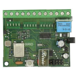 Tarjeta receptora FADINI BIRIO 868/1 R