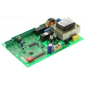 Placa de control GENIUS Brain 592