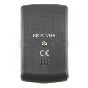 HR R4V4OM 433MHz parte trasera