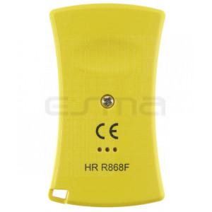 HR R868F4 paret trasera