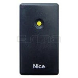 Mando garaje NICE K1 26.995 MHz