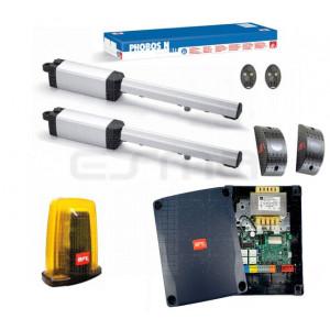 Kit Motor BFT PHOBOS N BT Completo