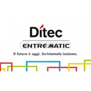DITEC Kit sustitucion placa 193F