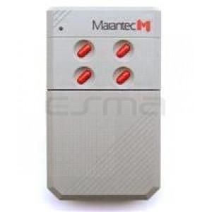 Mando garaje MARANTEC D104 27.095MHz