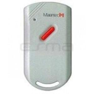 Mando garaje MARANTEC D211-433
