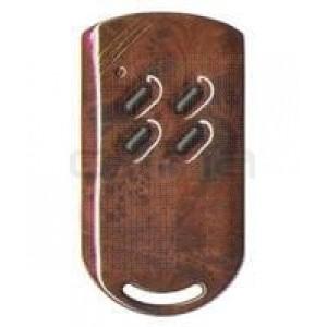Mando garaje MARANTEC D214 wood-433