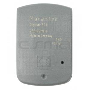 Mando a distancia MARANTEC D321-433