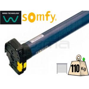 Motor persiana SOMFY ORION S CSI 55/17