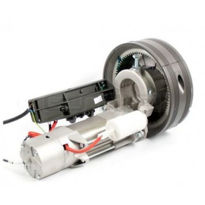 Motor Enrollable EVO 200/60 PLUS E