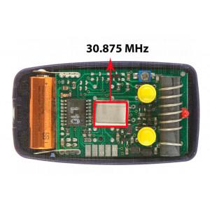 Mando NICE BT2K 30.875 MHz