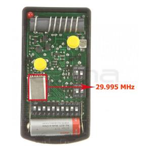 Mando cochera NICE K2M 26.995 MHz