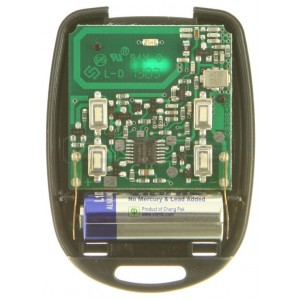 Mando PROGET EMY433 4C