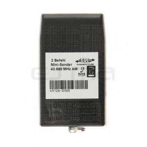 Mando garaje SMD 40.685 MHz 2K mini