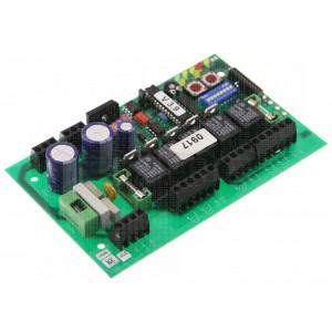 Placa electrónica SOMMER 2259V000 Twist 200