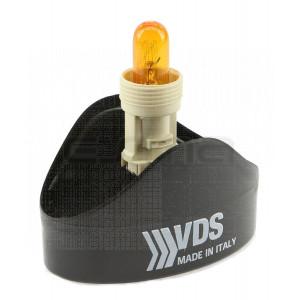 Lámpara de destellos VDS WAVE 220V