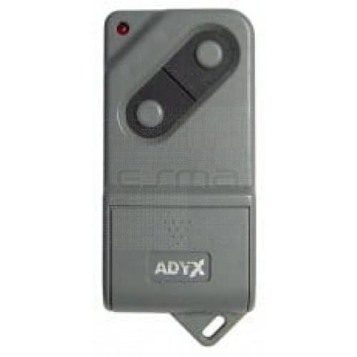 Mando garaje ADYX JA400