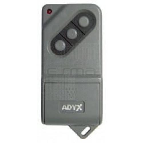 Mando garaje ADYX JA401