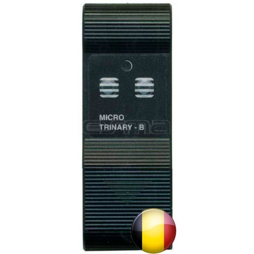Mando garaje ALBANO MICROTRINARY-B60