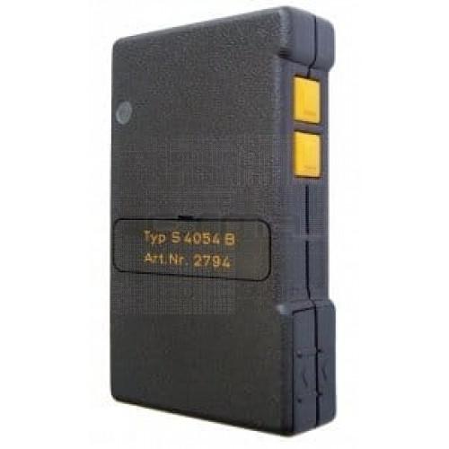 Mando garaje ALLTRONIK 27,015 MHz -1