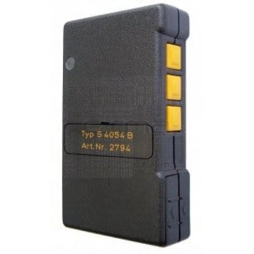 Mando garaje ALLTRONIK 27,015 MHz -2