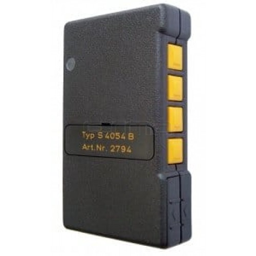 Mando garaje ALLTRONIK 27,015 MHz -3